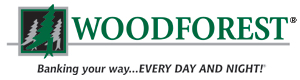 Woodforest logo